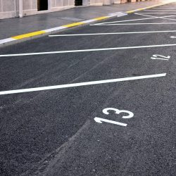 Car park repair Barton