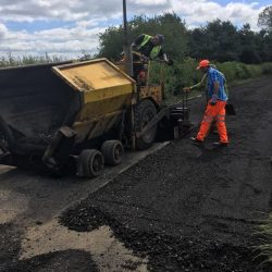 Tarmac Surfacing in Yorkshire, Northumberland & the North East