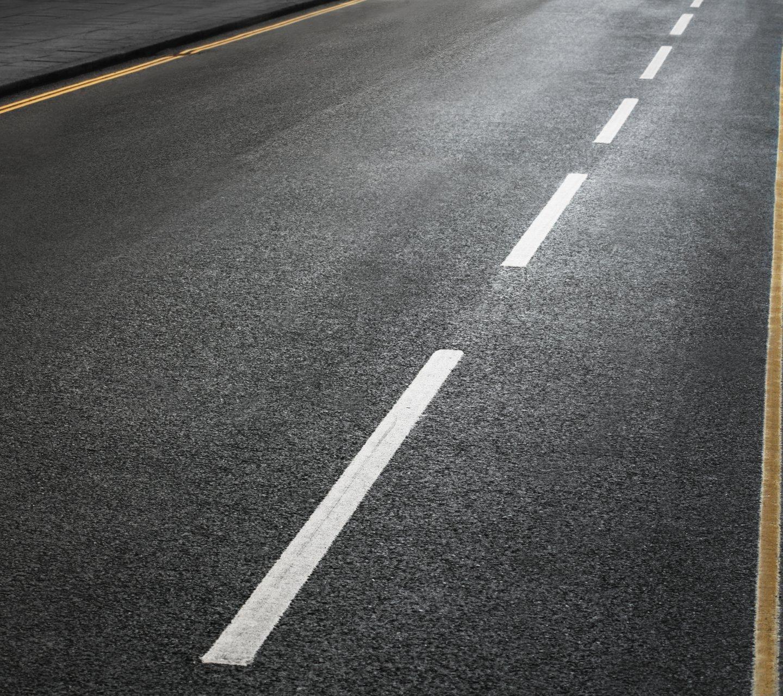 Ashington Road Line Marking Company